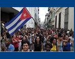 En Defensa de Cuba