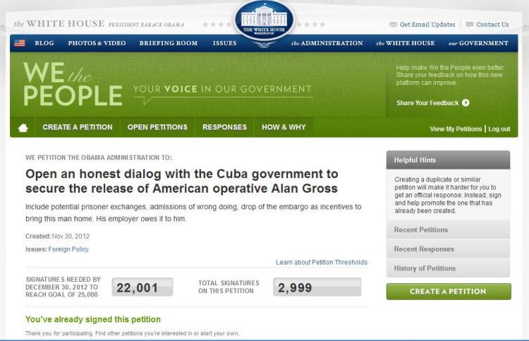 peticionCasaBlancadiciembre2012