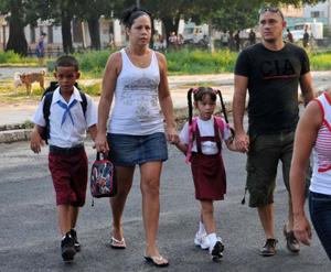 Foto tomada de Cubainformación